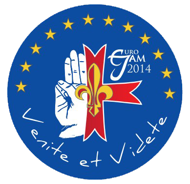 Film o tábore Eurojam 2014 ... 10 tisíc skautov